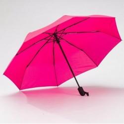 Az egyetlen összecsukható esernyő a piacon 3 éves garanciával. Tartós mechanizmusokkal felszerelve: