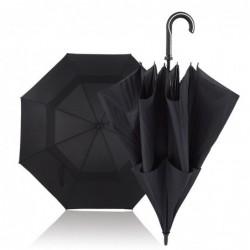 Imperial esernyő 4 fő részére. A kényelmes kétszínű fogantyú puha tapintású kettős panelrendszerrel